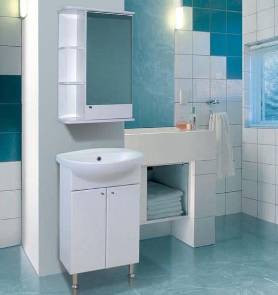 Мебель для ванной Канны 50
