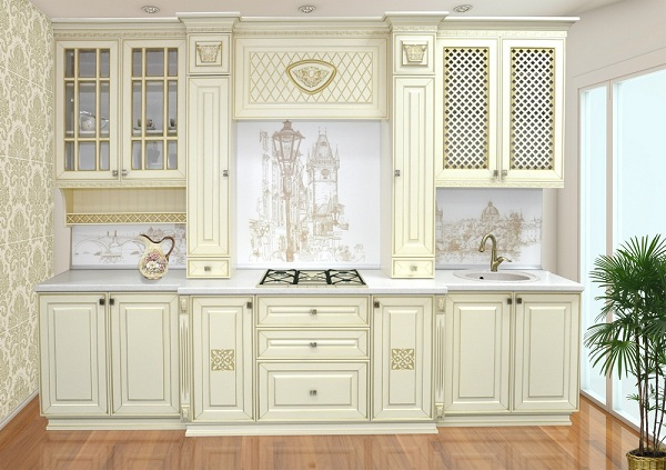 """Кухня """"Версаль-2"""""""